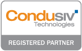 Condusiv Registered Partner Logo