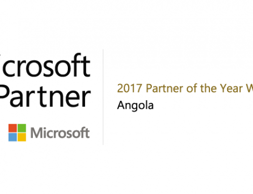 Menshen Recognized as 2017 Microsoft Country Partner of the Year for Angola